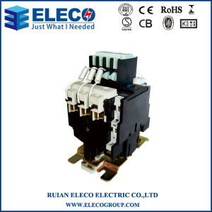 Hot Sale Contactor for Power Factor Correction (EL19 Series) pictures & photos