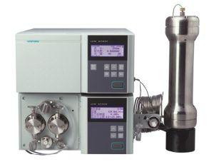 Semi- Preparative High Performance Liquid Chromatograph HPLC pictures & photos