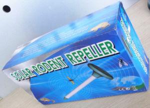 Riddex Ultrasonic Solar Mole Control pictures & photos