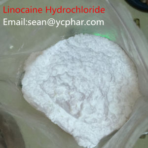 Raw Material Local Anesthetic Drugs Propitocaine Hydrochloride CAS1786-81-8 pictures & photos