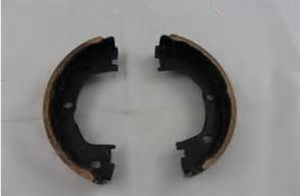 High Quliaty Auto Brake Shoe for Car pictures & photos