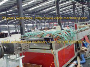 WPC Foam Board Production Line pictures & photos