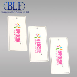Wholesale Price Tags (BLF-T095) pictures & photos