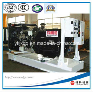 750kVA/ 600kw Water-Cooled Open Type Diesel Generator by Perkins pictures & photos