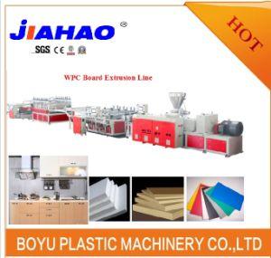 PVC Plastic Foam Board Making Machine/Production