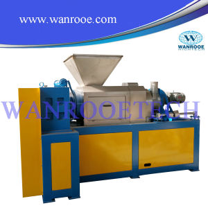 Plastic Film Dryer Squeezing Machine pictures & photos
