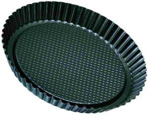 Amazon Vendor Nonstick Carbon Steel Flan Tart Pan11-Inch pictures & photos