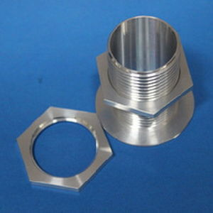 CNC Precision Machined Parts with Customized Designs pictures & photos