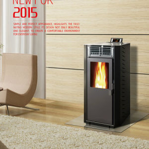 Wood Pellet Stove Pellet Stove (CR-01) pictures & photos
