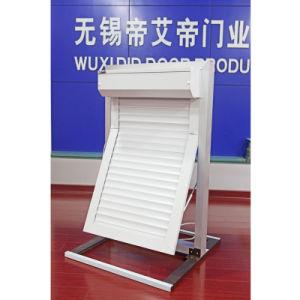 45mm Aluminium Roller Shutter Window pictures & photos