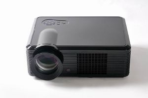 Home Theatre Portable USB TV Projector
