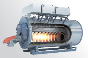 High Efficiency & Low Emission Industrial Condensing Steam Boiler pictures & photos