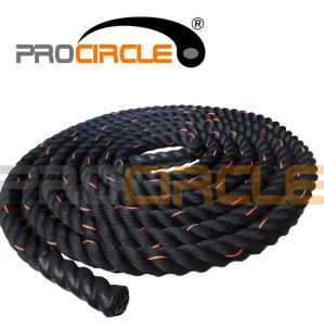 Crossfit Power Training Gym Rope Battle Rope (PC-PR1009-1012) pictures & photos