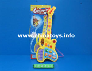 Electric Musical Guitar Instrument for Kids (692406) pictures & photos