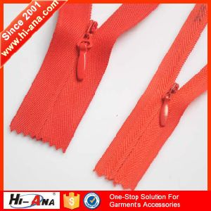 Know Different Market Style Ningbo Colored Zipper pictures & photos
