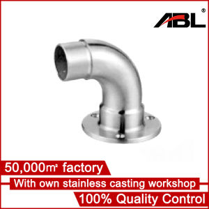 Ablinox Stainless Steel Pipe Accessories (CC251) pictures & photos