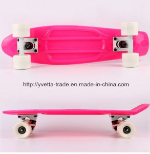 22 Inch Skateboard with Goods Selling (YVP-2206) pictures & photos