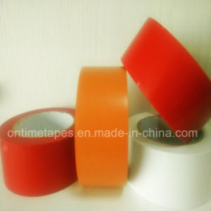 PVC Marking Warning Duct Tape (single colour) pictures & photos