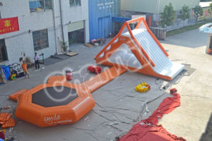 Inflatable Water Park Water Toy (Chw003) pictures & photos