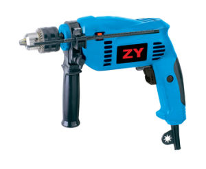 Professional Quality Electric Drill Power Tool (ZY-7012) pictures & photos