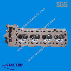 11101-75012/11101-75011 Bare Cylinder Head for Toyota Hiace pictures & photos