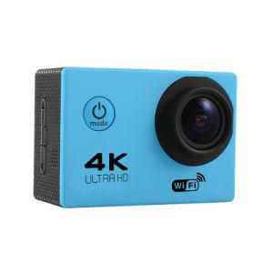Gopro Hero 4 Style Action Camera 4k 15fps WiFi Sport Camera