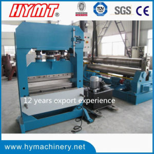 HPB-100/1300 hydraulic steel plate bending machinery pictures & photos