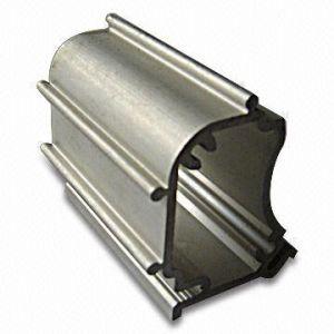 Aluminium/Aluminum CNC Extrusion (ISO 9001: 2008 TS16949: 2008 Certificated) pictures & photos