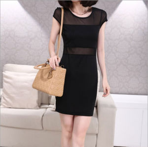 2015 Clearance Summer Slim Dress pictures & photos