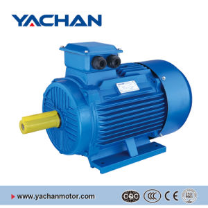 CE Approved Y2 Series Electric Motor pictures & photos