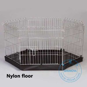 Wire Dog Cage (CG009) pictures & photos