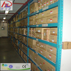 Long Span Shelving Unit Warehouse Rack pictures & photos