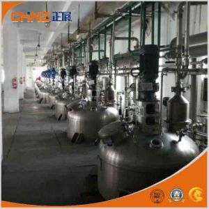 Multifuction Taper Type Extracting Tank for Plant/Flower/Herbal pictures & photos