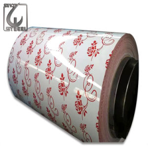 0.12-1.2 Thickness Prime Quality Pre-Painted Galvanized Steel Coil (PPGI) pictures & photos