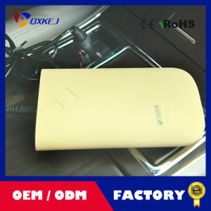 Emergency Power Supply 5400mAh USB Car Jump Starter Mobile Power Bank pictures & photos