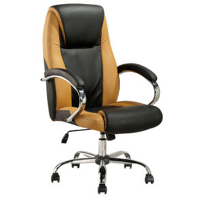 High Density Sponge Ergonomic Boss Office Manager Chair (FS-8606) pictures & photos