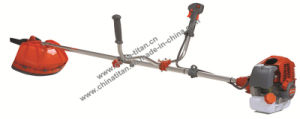 42.7cc New Model Grass Trimmer/Brush Cutter Approved CE/GS/Euii for Garden Using Tt-Bc415-3