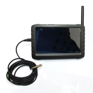 Only 5.5mm Size Micro Borescope Video Camera HD with 4 LED Lights Night Vision pictures & photos