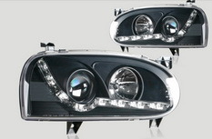 OEM Manufacture Car Plastic Lead Lamp Cover Mould pictures & photos