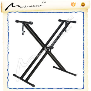 Heavy Duty X Keyboard Stand pictures & photos