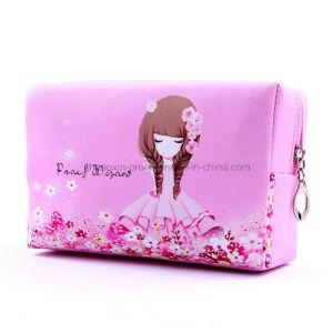 PU Makeup Bag Cosmetic Bag