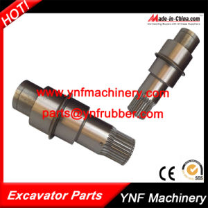 Eccentric Shaft for PC 200-6 pictures & photos