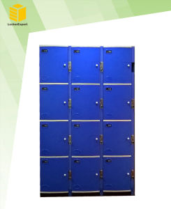 Storage Locker for Gym, Salon and Swimming Pool (JS38-4) pictures & photos