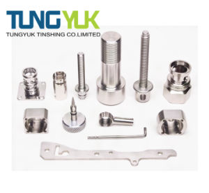 2017 Customized CNC Machining Parts Used on Medical Equipment pictures & photos