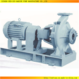 Best Quanlity Horizontal Single Stage and Suction Marine Pump (RS-36)