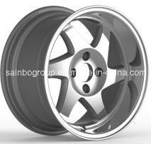 15inch Alloy Wheel Replica and After Market Wheels pictures & photos