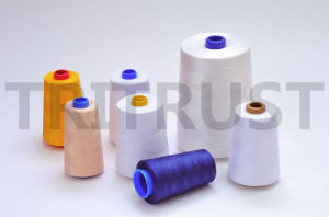 Polyester Sewing Thread (20s/2) pictures & photos