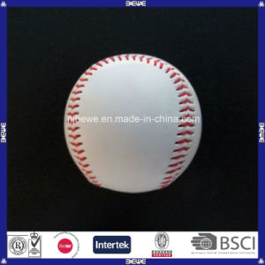 China Wholesale Custom PU Leather Baseball pictures & photos