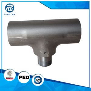 Hydraulic Excavator Boom Hydraulic Cylinder End Caps Spare Part pictures & photos