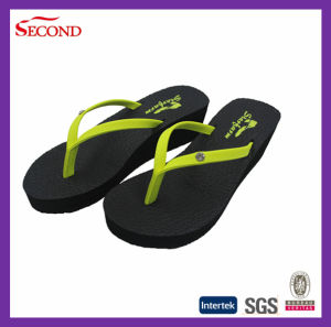 Green Beach Sandals Stocks or OEM Supplier for Women